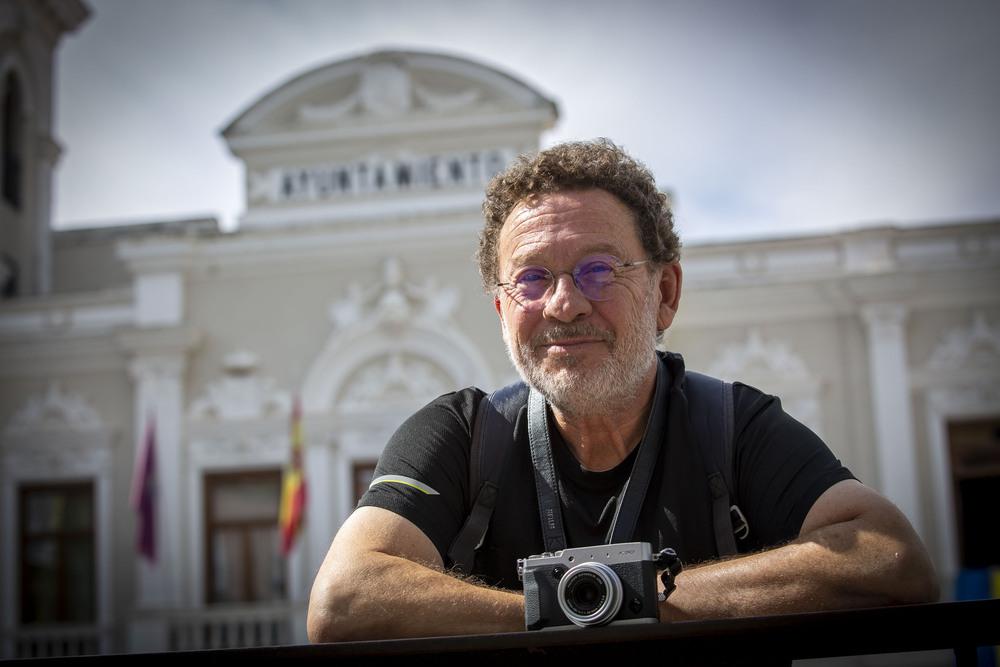 «El 'instante decisivo' es la base del fotoperiodismo»