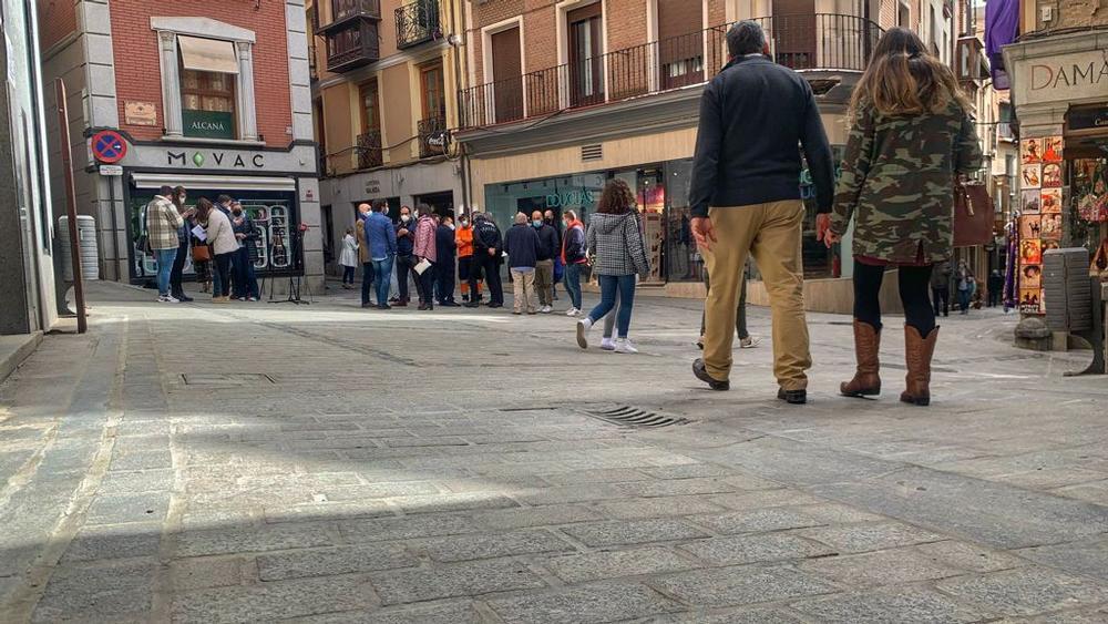 Arranca la nueva pavimentación de Cuatro Calles a Solarejo