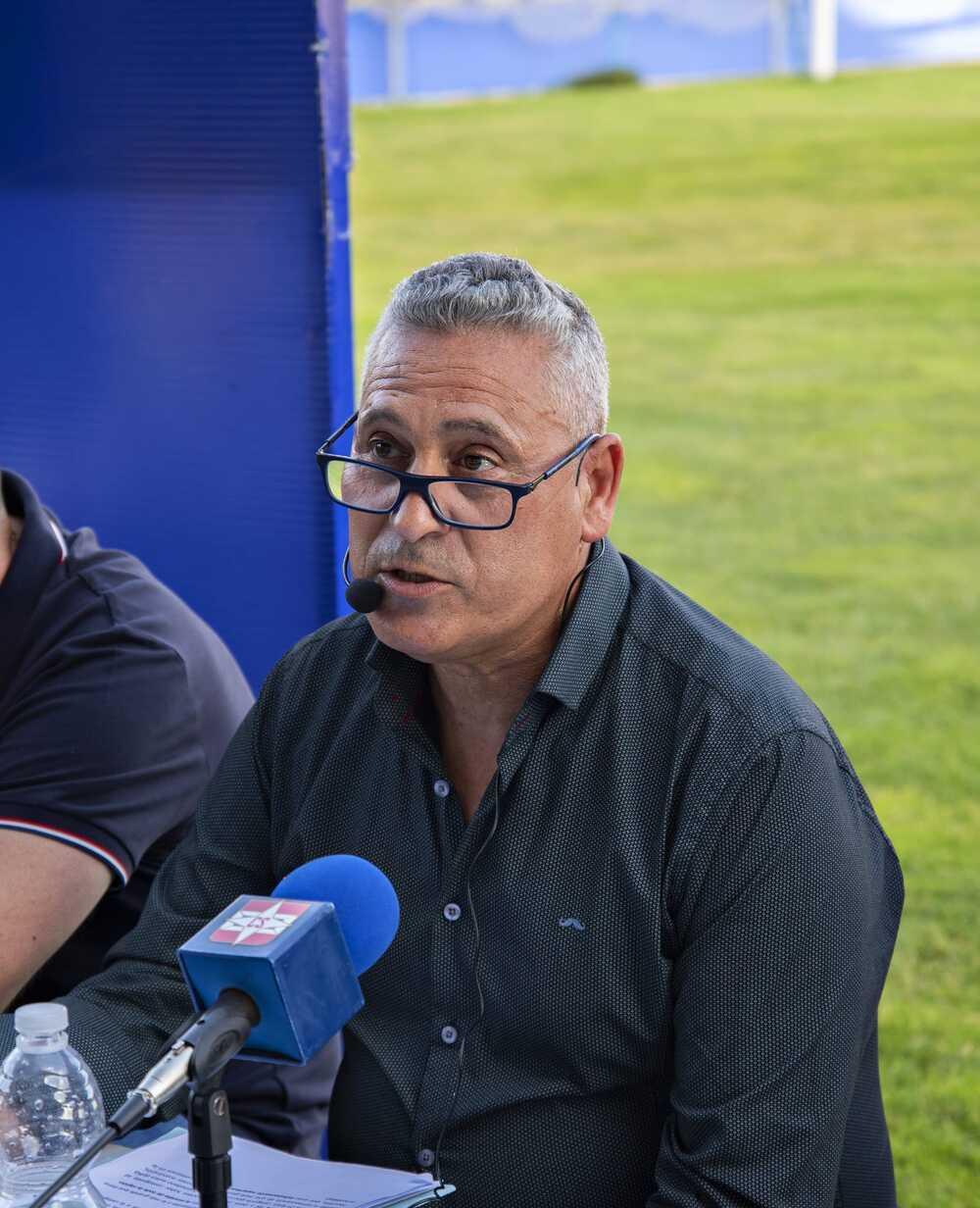 El Calvo Sotelo abre su proceso electoral