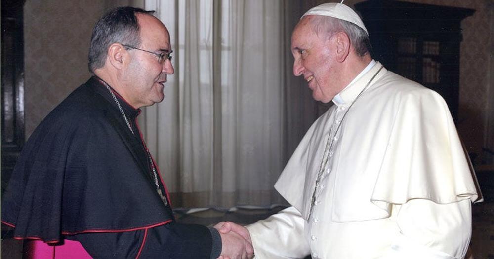 El papa Francisco visitará Toledo si viaja a España