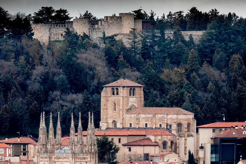 El plan para revitalizar el Castillo recupera los volúmenes