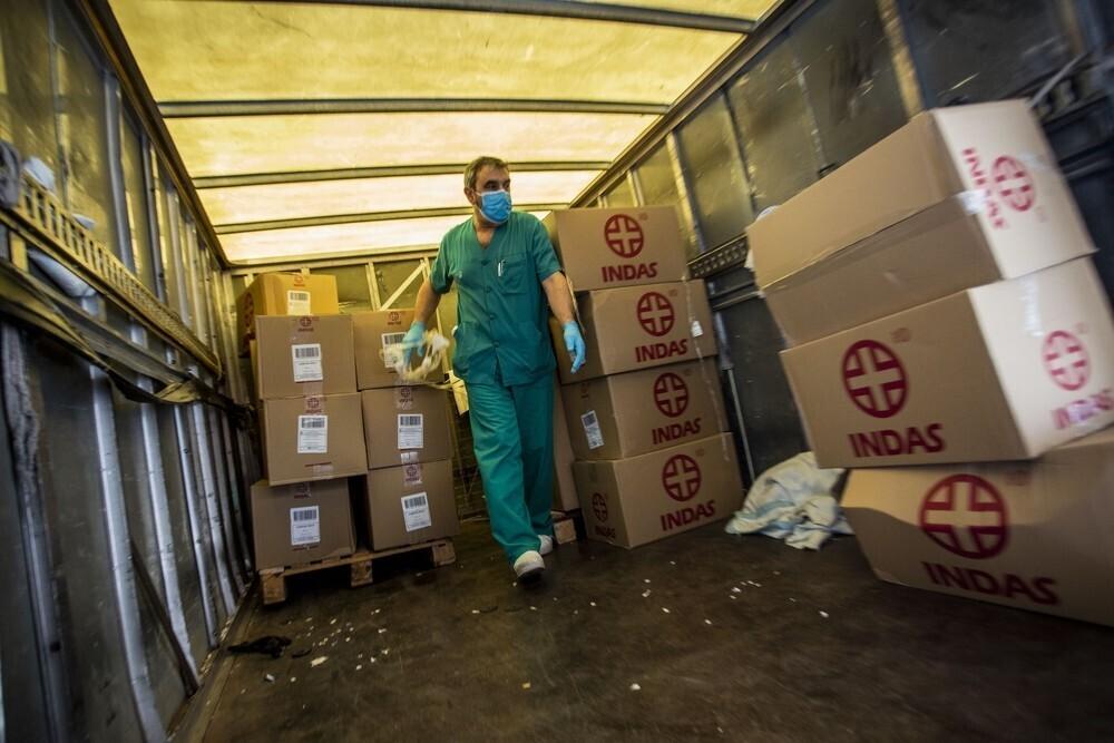 CSIF denuncia retrasos en pagos de profesionales sanitarios