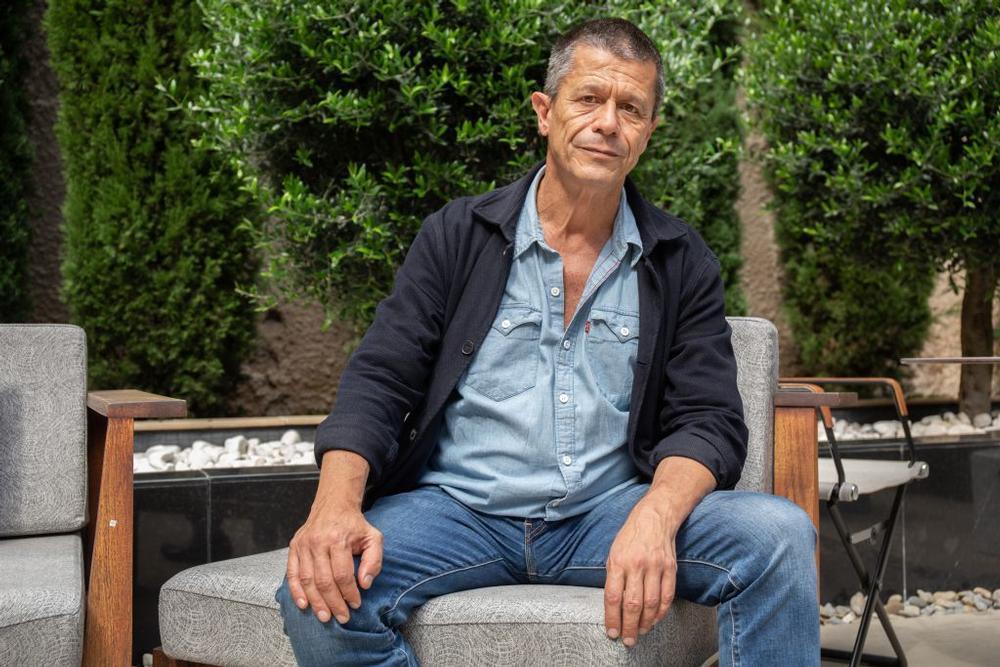 Premios.- Emmanuel CarrÁ¨re, Premio Princesa de Asturias de las Letras 2021