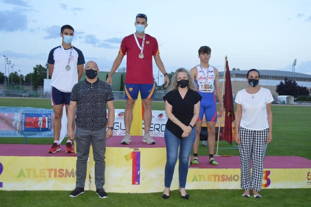 El deporte en Ciudad Real deja grandes victorias