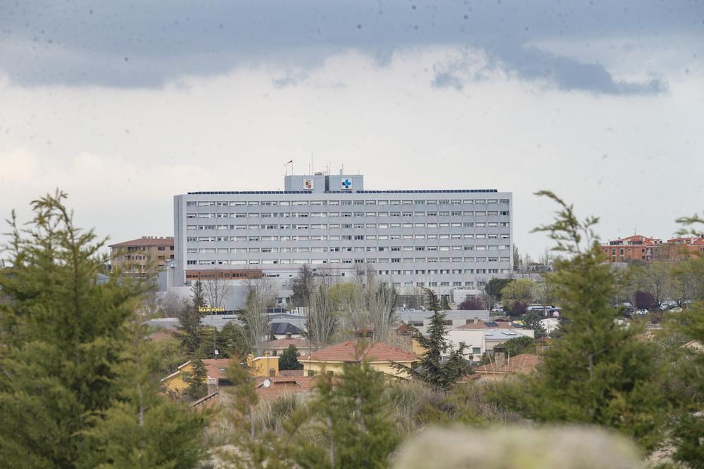 Ávila alcanza los trece días sin fallecidos por covid