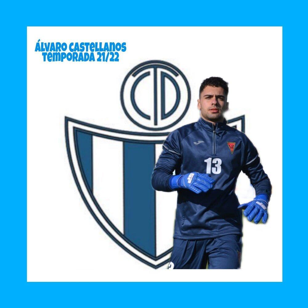 Álvaro Castellanos vuelve a casa