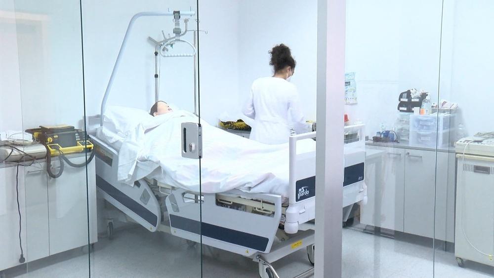La carrera de enfermería, una de las más demandadas