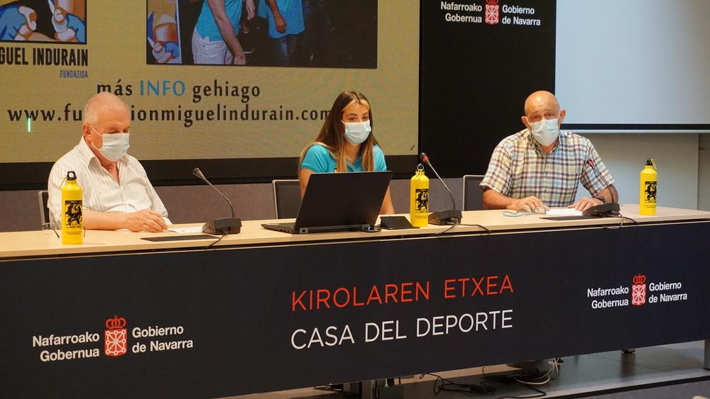 Conoce cómo solicitar la beca de Fundación Miguel Induráin