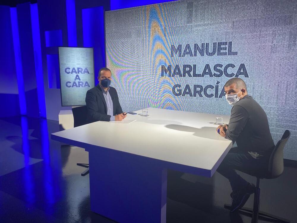 Manuel Marlasca García