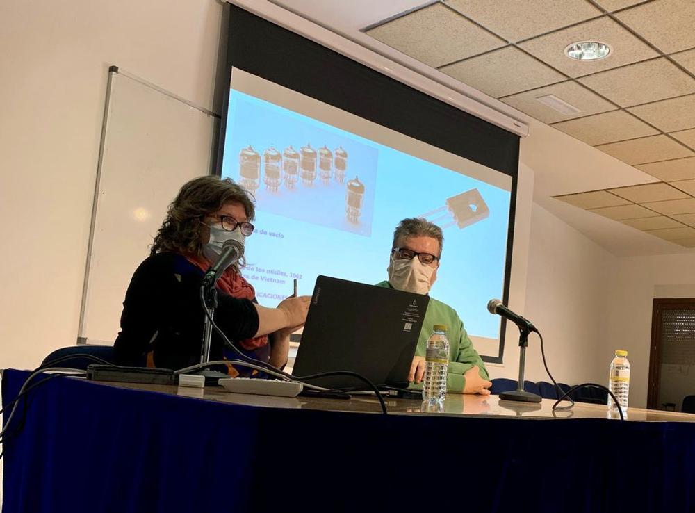 El CEPA Antonio Gala combate roles y estereotipos