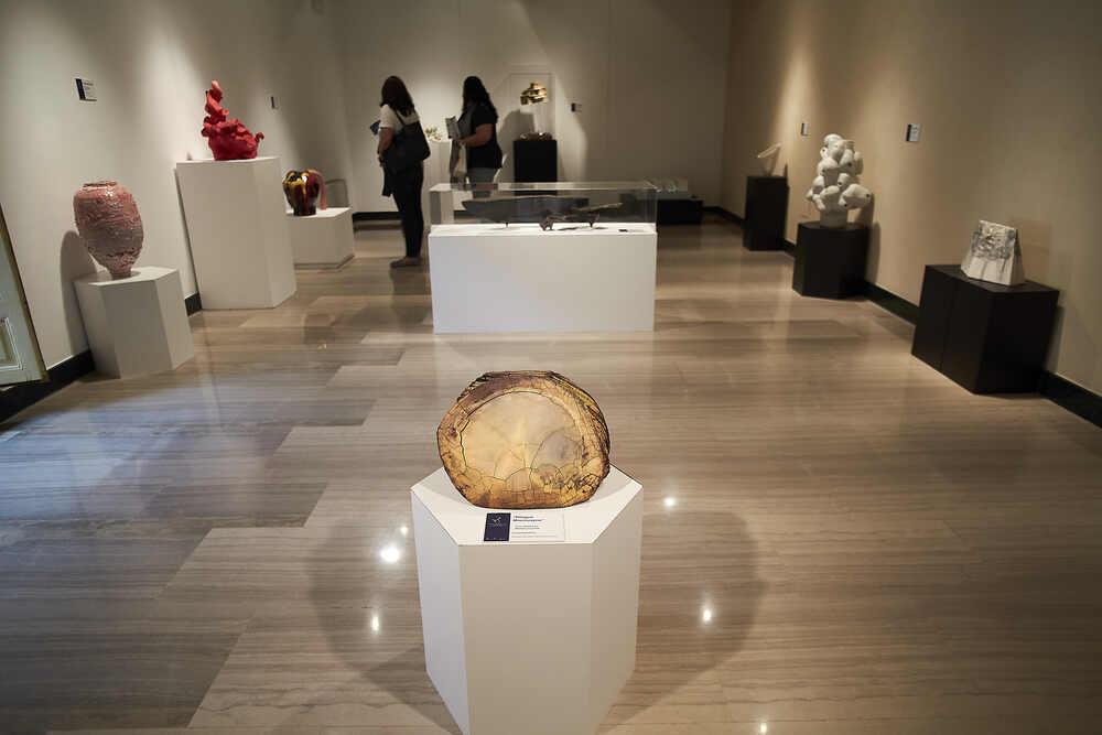 Viaje creativo a través de la cerámica