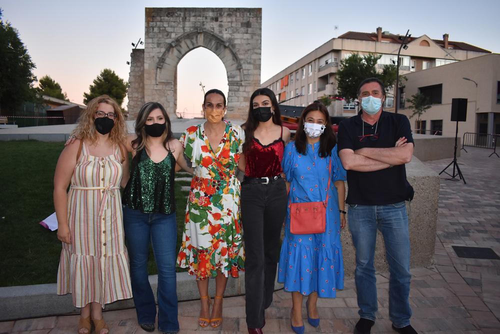 The víboras irrumpen en 'Los lunes del Arco'