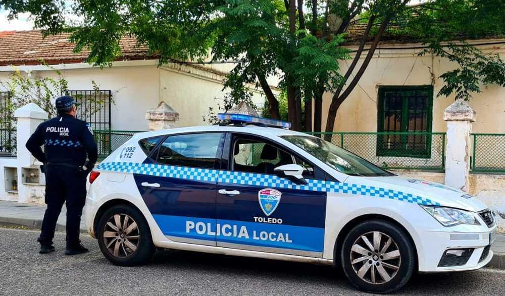 La Policía Local evita la okupación de una vivienda