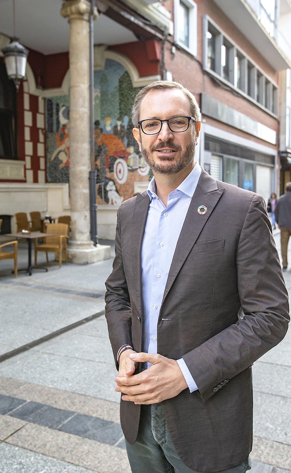 «Sánchez castiga a Castilla y León y Palencia»