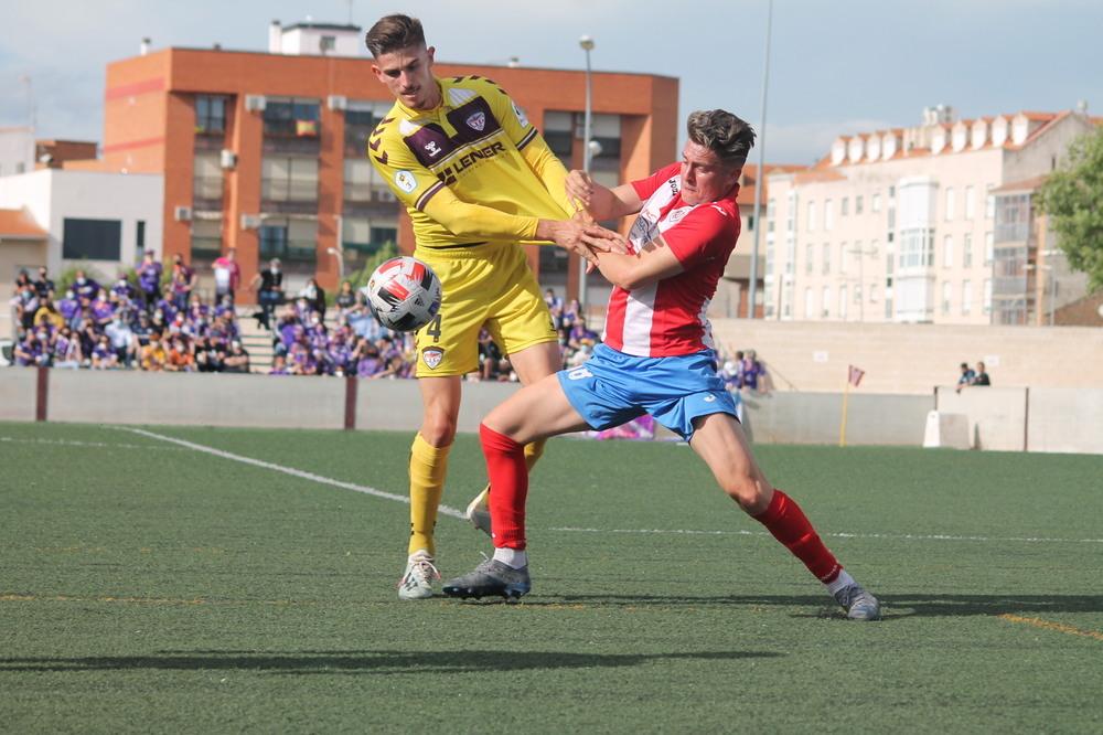 El CD Torrijos se pasea hasta semifinales (3-0)