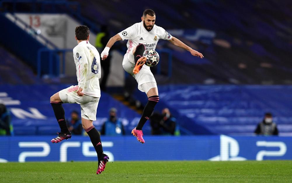 El Real Madrid dice adiós a la decimocuarta