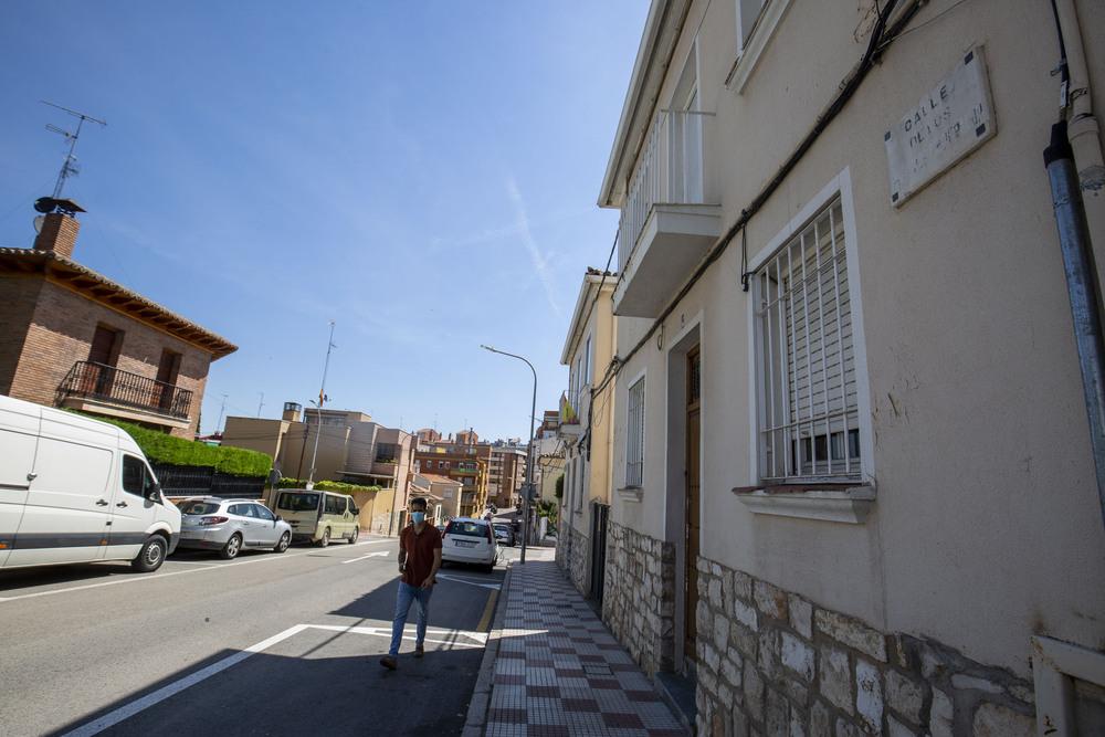 La reconciliación entre el callejero y la memoria histórica