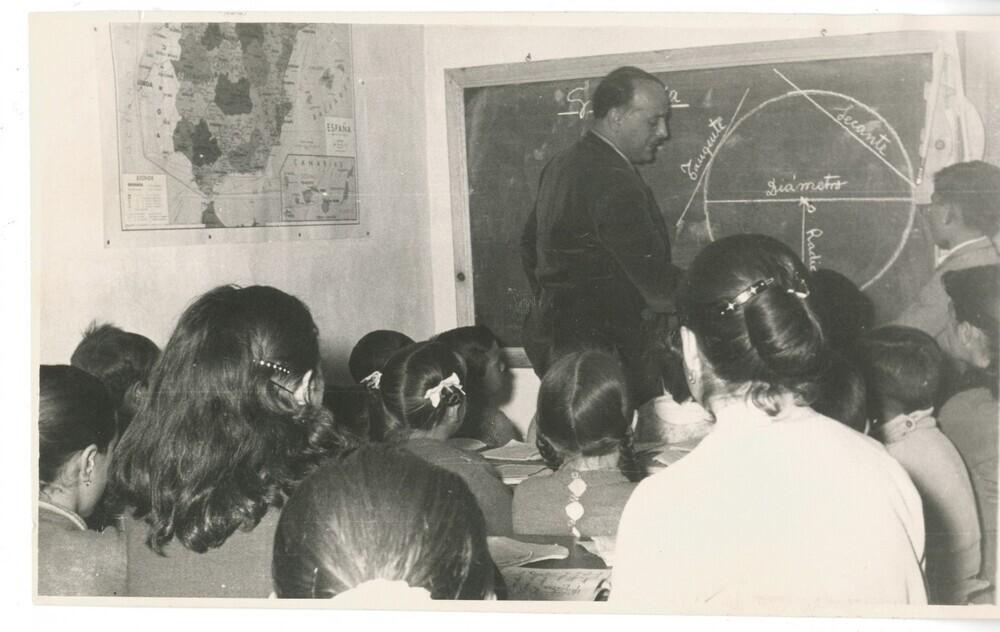 Los maestros moteros de los años 60