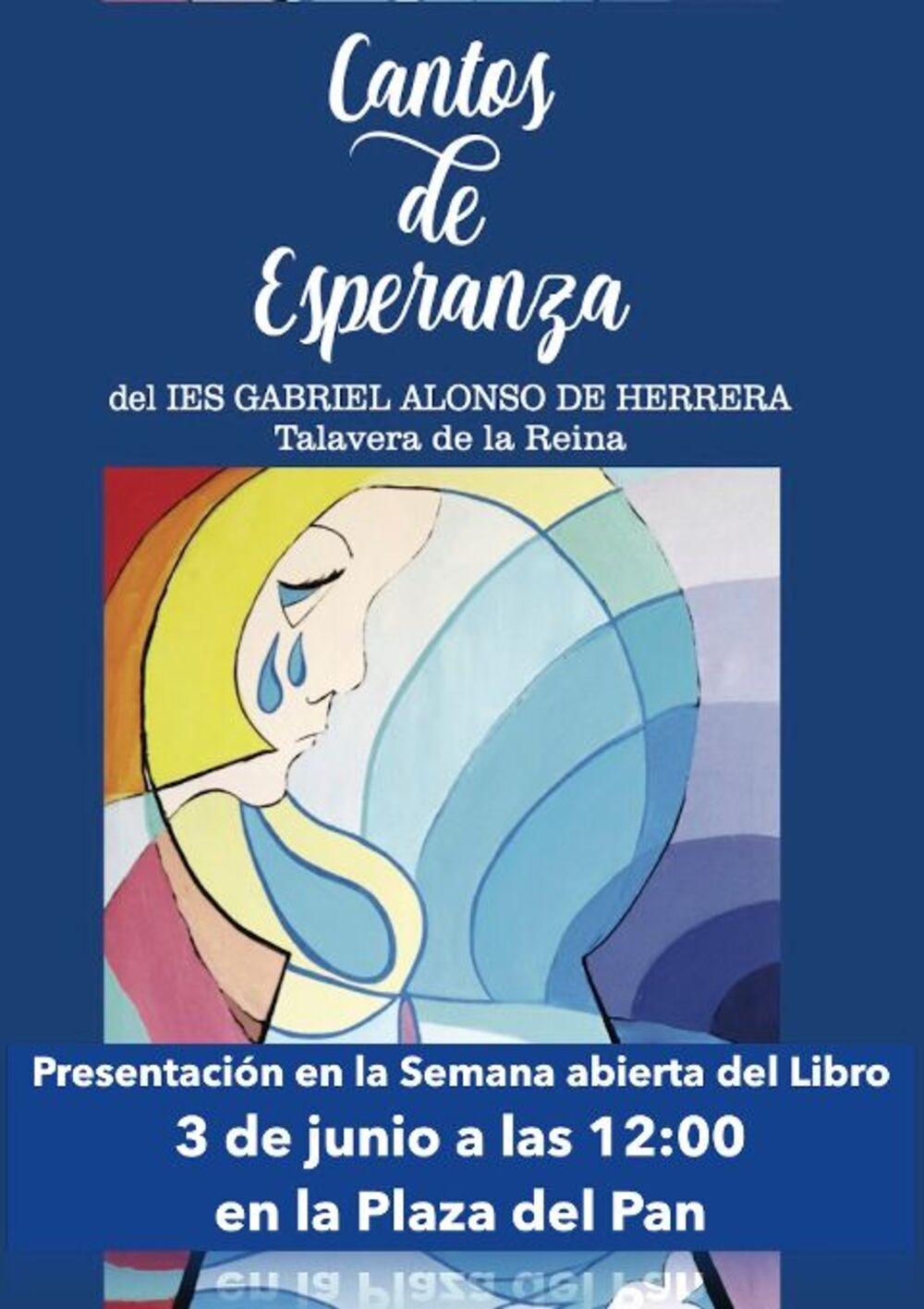 El Alonso de Herrera reúne sus experiencias de la pandemia