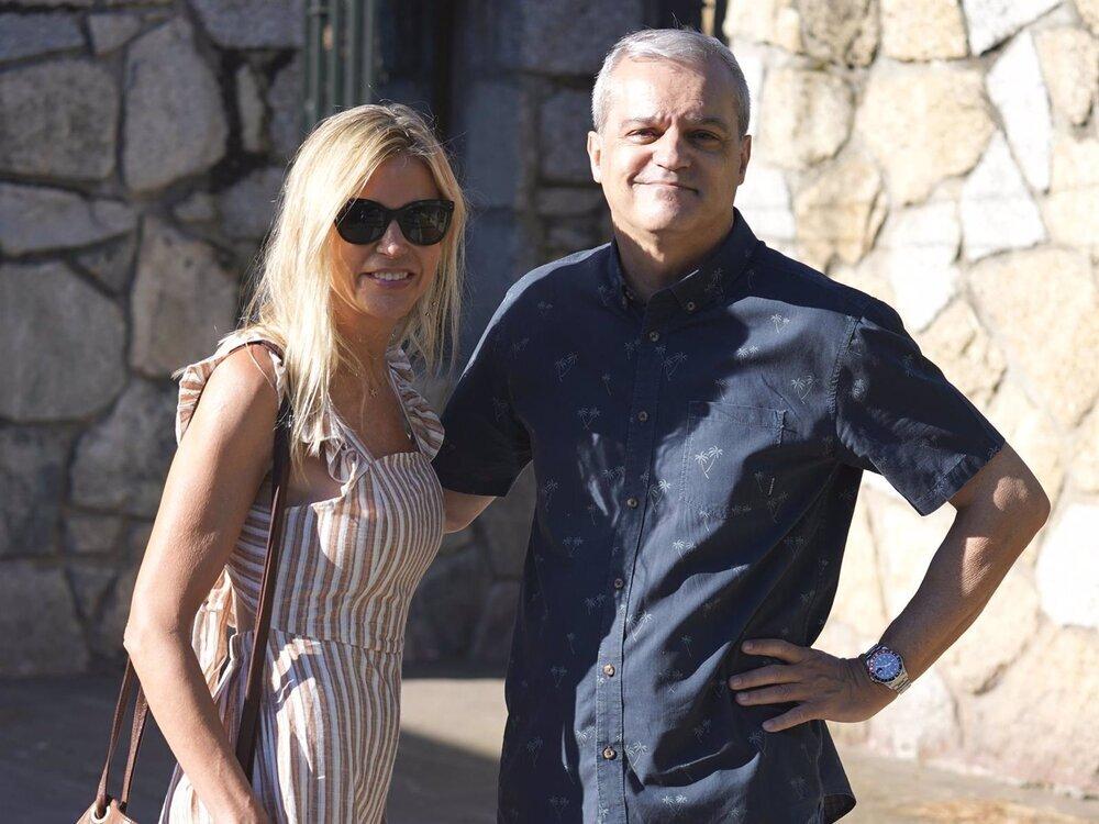 Ramón García y Patricia Cerezo confirman su divorcio