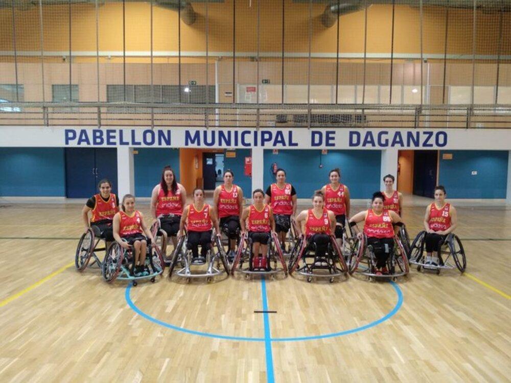 Cruz Ruiz (Servigest) estará en los Paralímpicos de Tokio