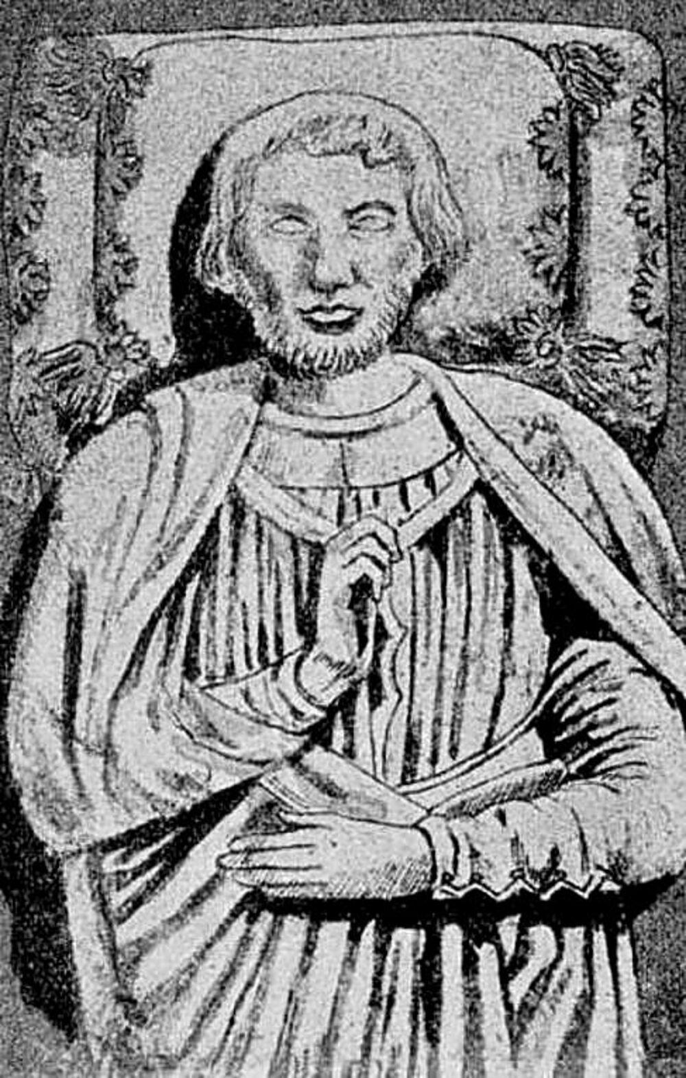 Una reproducción de López de Haro.