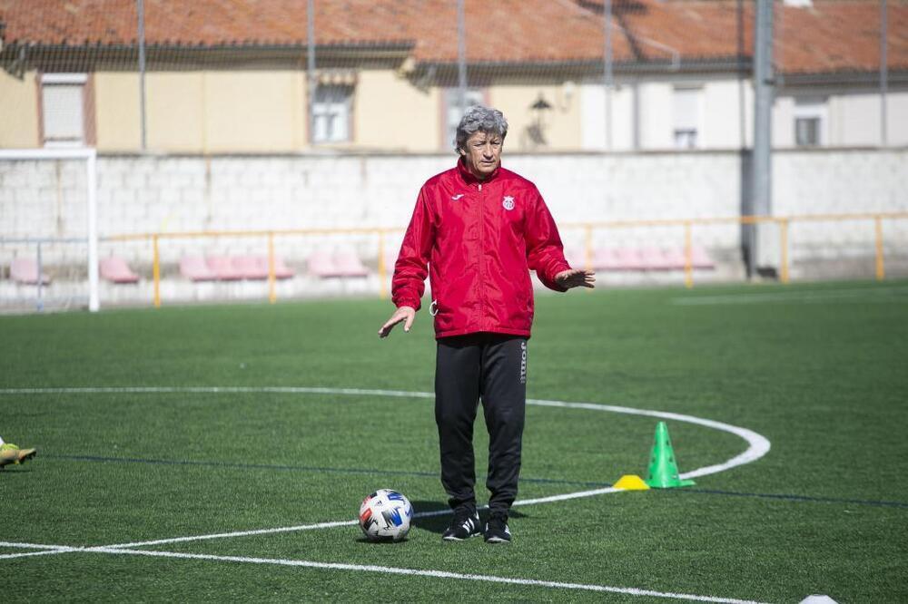 Jordi Fabregat no continúa en la UB Conquense