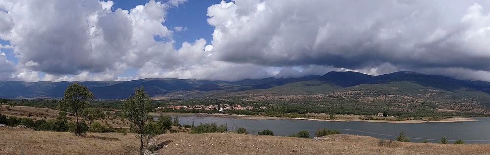 Pinilla del Valle está a tan solo 90 kilómetros de Madrid. La prehistoria a un tiro de piedra de la urbe del siglo XXI.