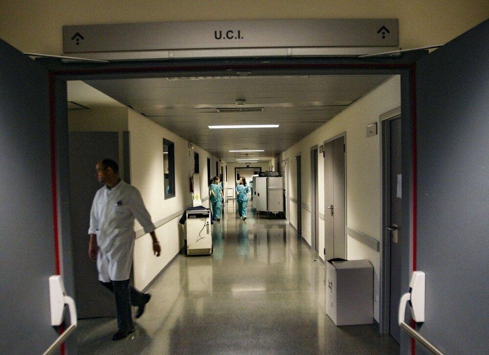 Denuncian que el Hospital carece de personal de limpieza