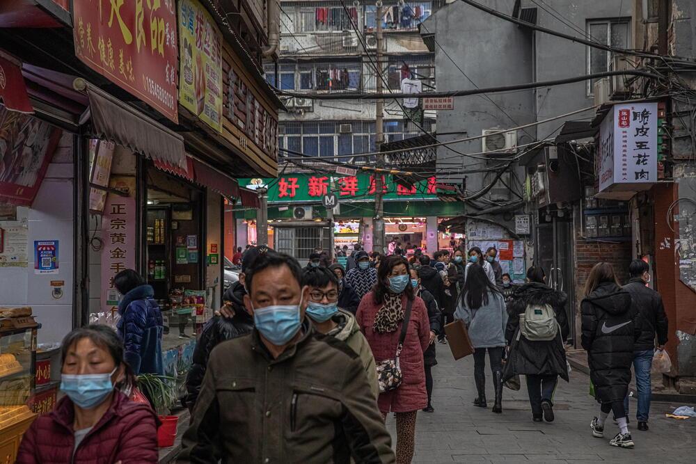 China se enfrenta a su peor pesadilla