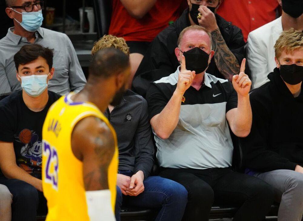 Los Lakers empatan su serie y Doncic tortura a los Clippers
