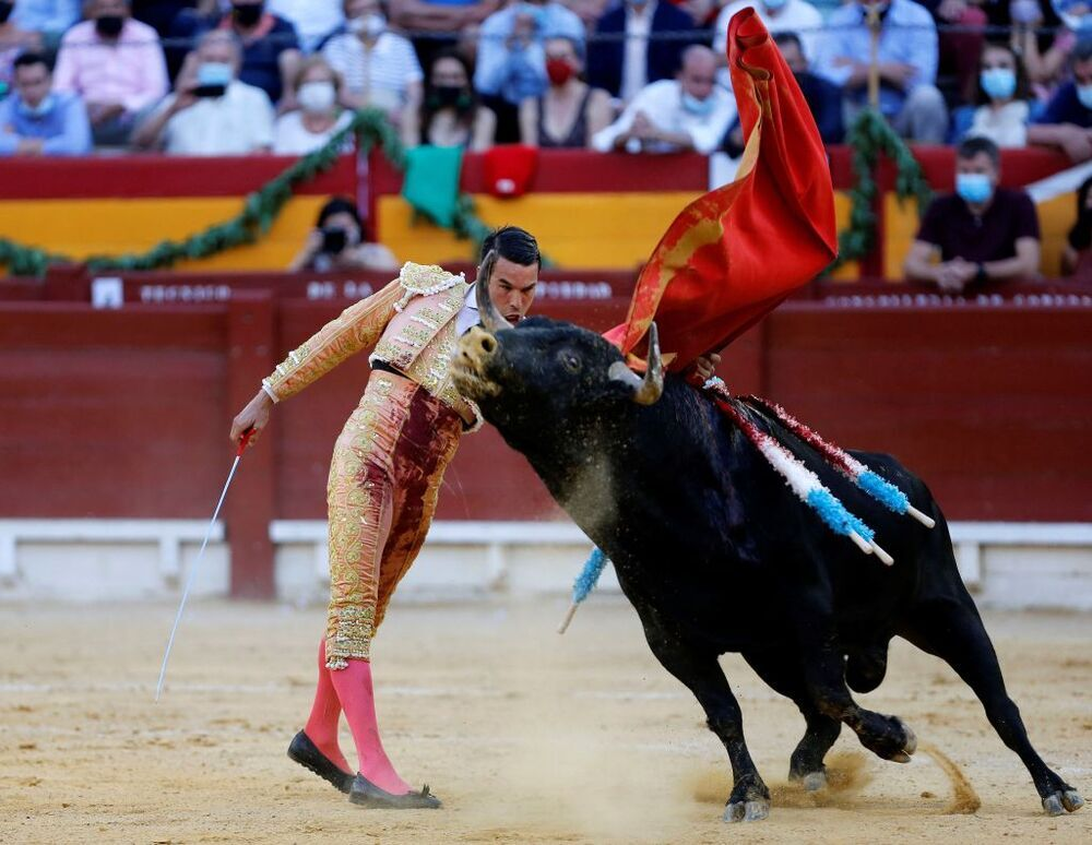 Homenaje a un 'torero de toreros'