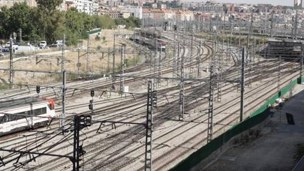 40 millones para red ferroviaria de Ciudad Real y Andalucía