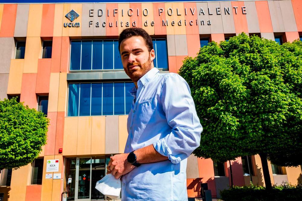El mejor entre 13.000 médicos de España