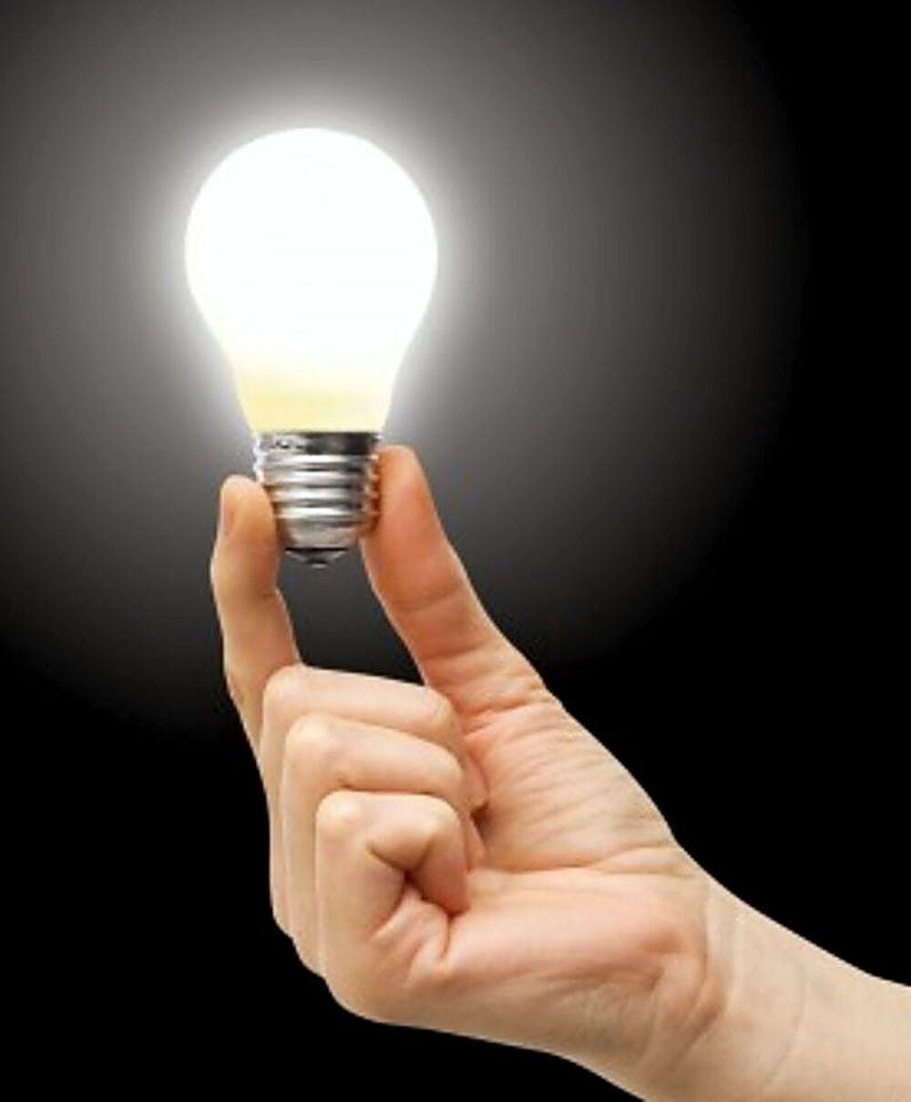 El precio medio de la luz será hoy el más caro en dos décadas