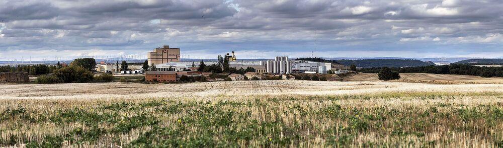 El Monte de la Abadesa revive para sumar suelo industrial