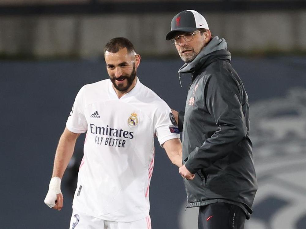 Vinicius lo deja encarrilado en Madrid