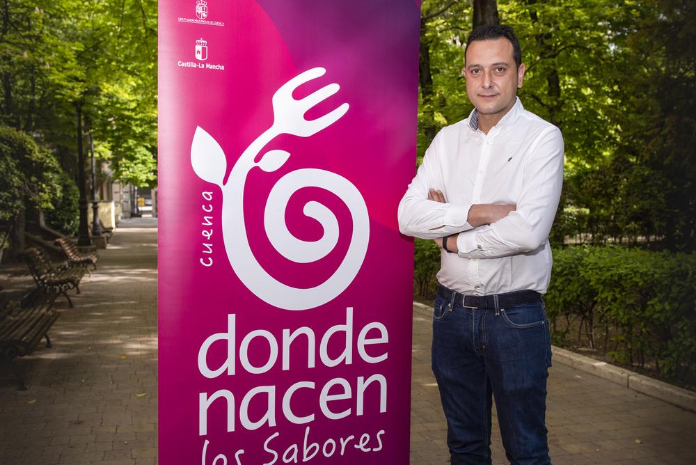 «Queremos que se identifique que el producto es de Cuenca»