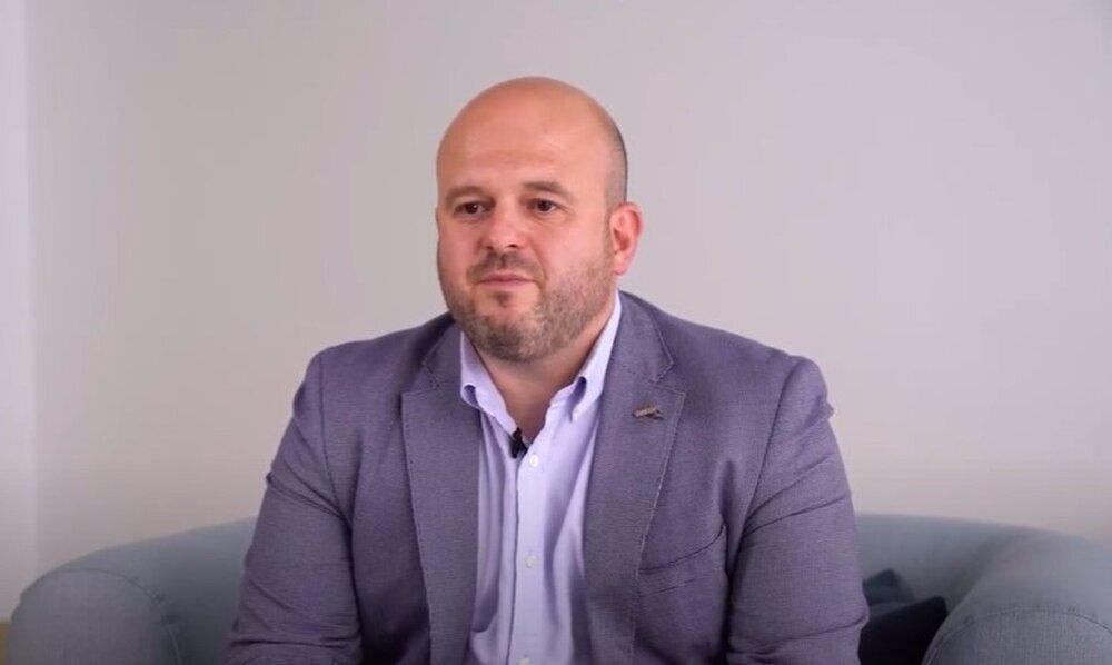 Conrado Perea Sanciprián, director de Facility Services de Unir.
