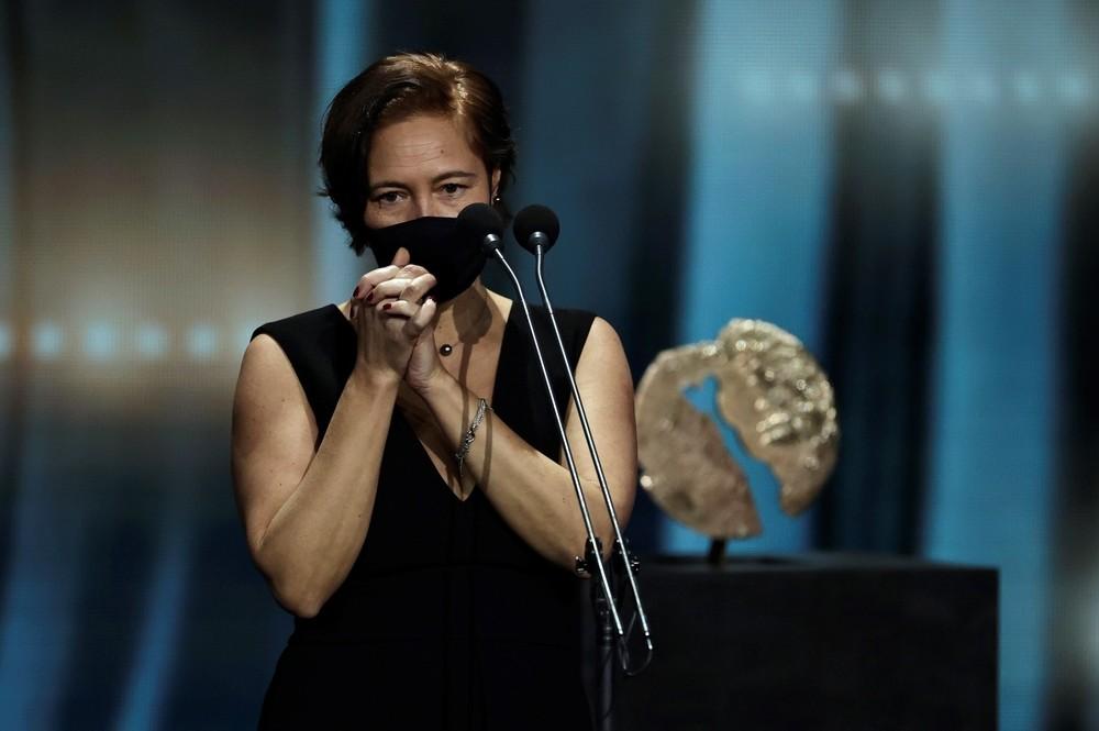 'Las niñas', triunfadora de los Premios Forqué