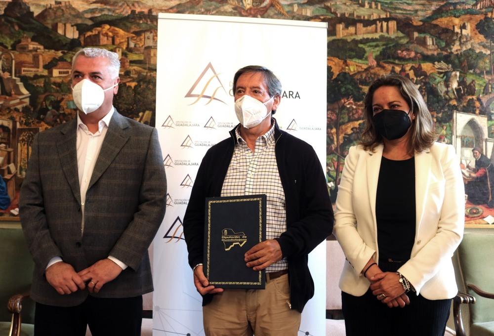 Diputación colabora con la asistencia a drogodependientes