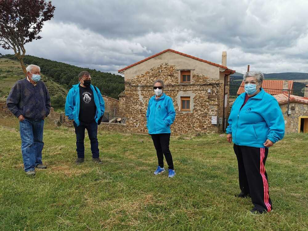 Proyectos que buscan el resurgir de Sarnago