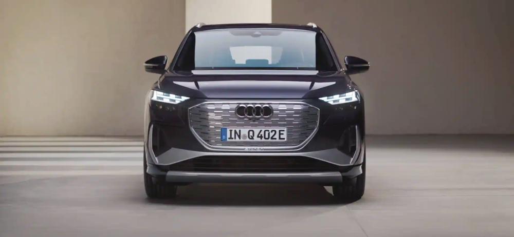 Audi da la bienvenida en España a Q4 e-tron