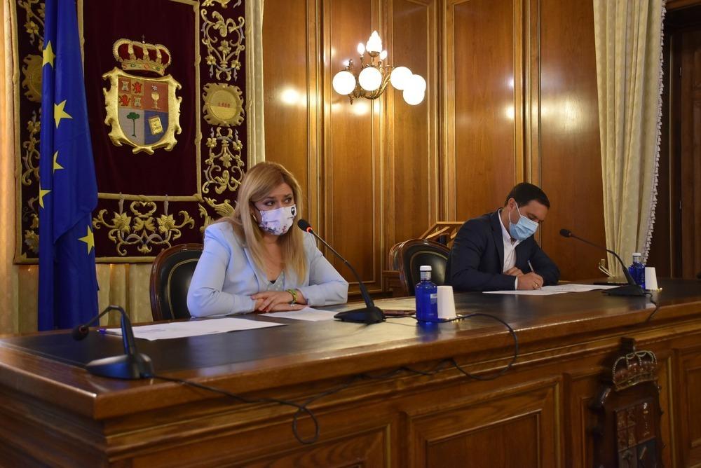 Diputación y Junta destinan 1,4 millones a 125 consultorios