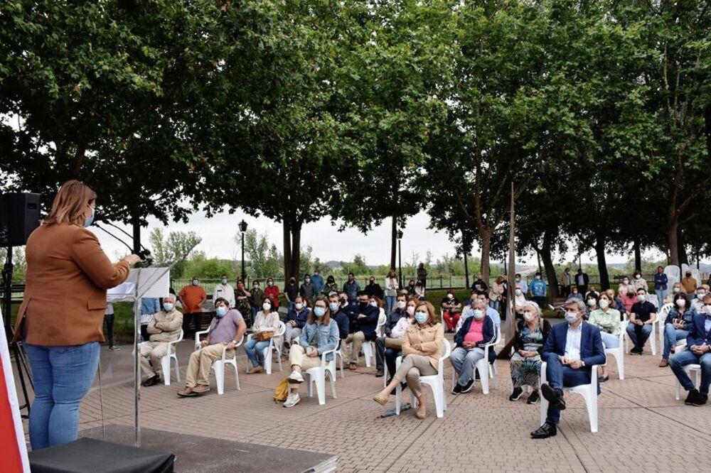 Junta y UCLM firmarán un convenio para ampliar espacios