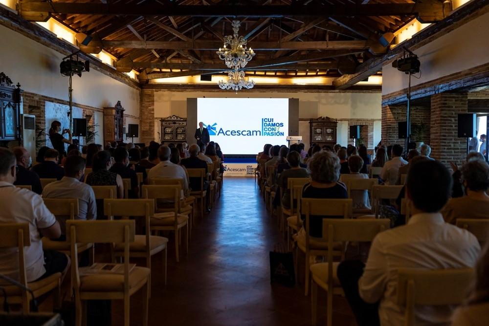 Acescam celebra sus 26 años de existencia en este 2021.