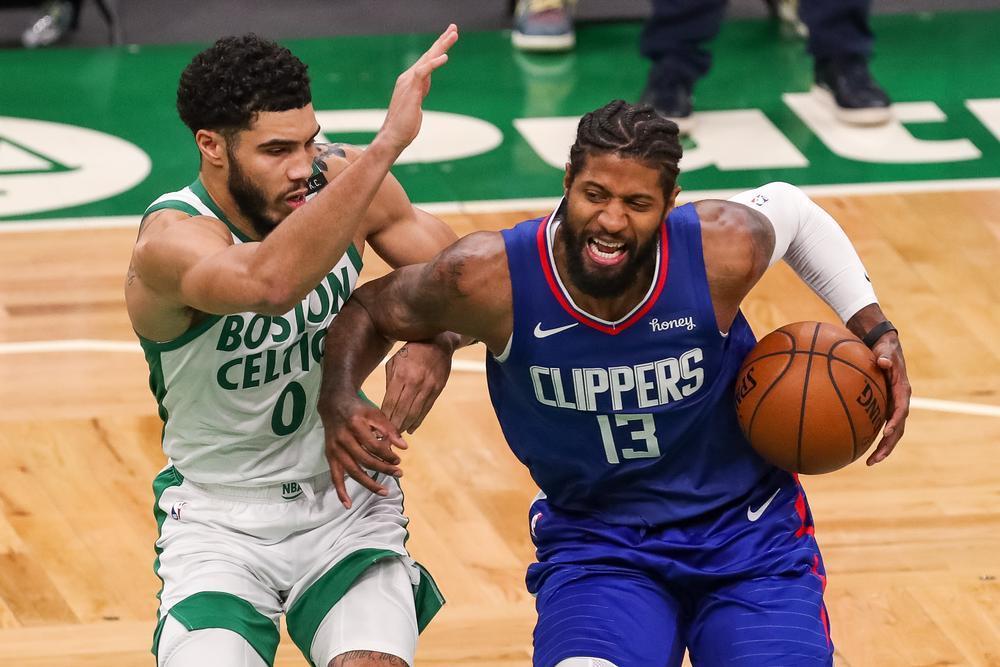 Noche aciaga para Lakers y Clippers