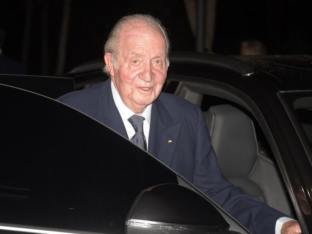 El fiscal cree que Juan Carlos I cobró comisiones internacionales