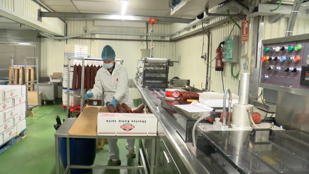 Las exportaciones agroalimentarias de Soria, el 2,2% de CyL