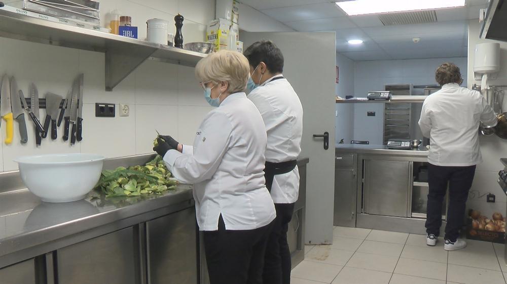 La pandemia no puede con la esencia de los platos navarros